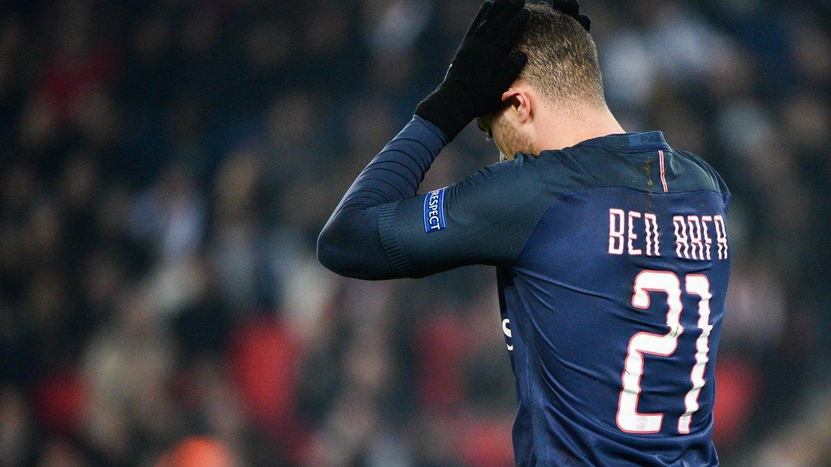 Hatem Ben Arfa ne fera pas de sentiments — PSG-Nice