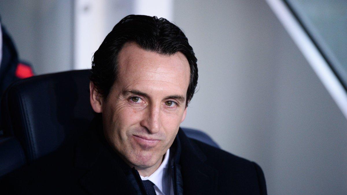 Unai Emery et le PSG enchainent les contre-performances. Le technicien ...