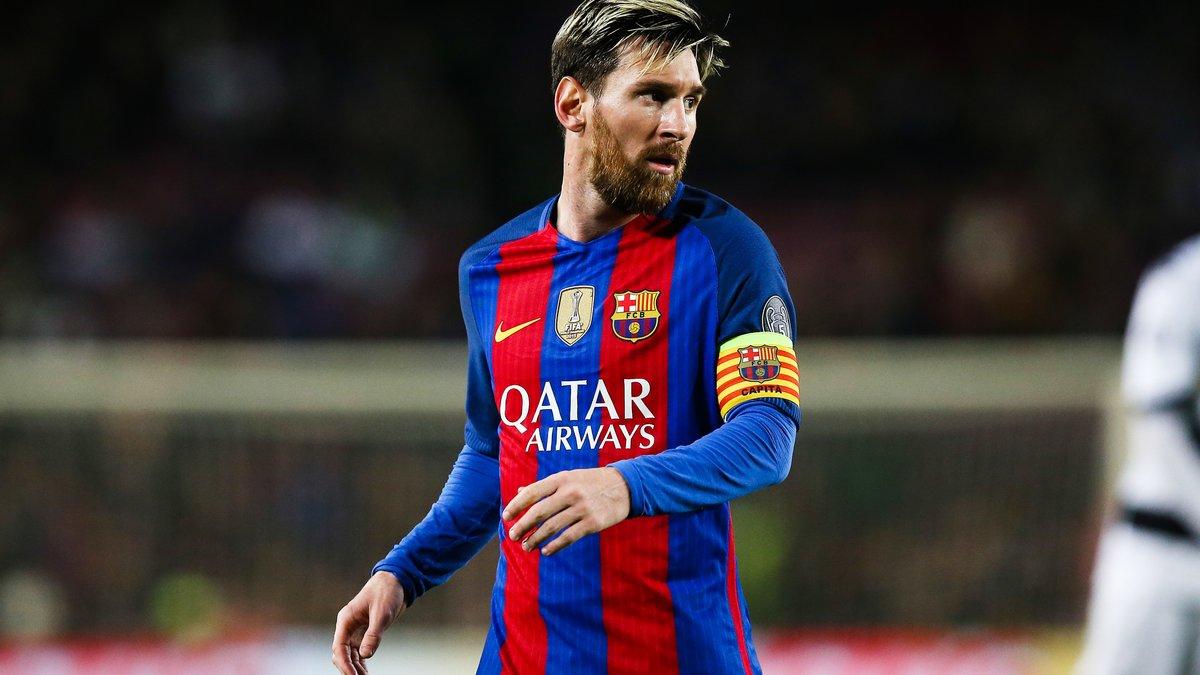 Barcelone : Bartomeu persiste et signe pour l'avenir de Lionel Messi