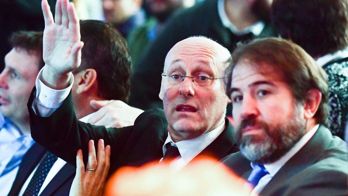 Fusion : Bernard Laporte prêt à tout faire capoter