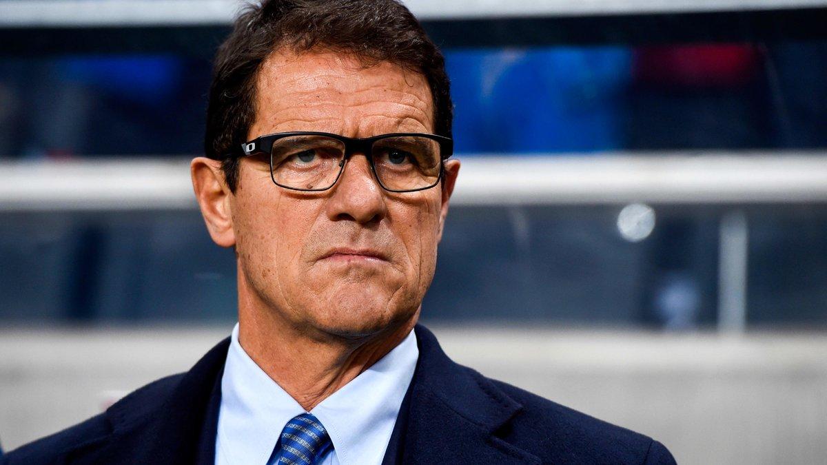 Fabio Capello était proche du PSG