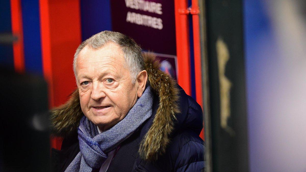 OL - Malaise : Christophe Dugarry s