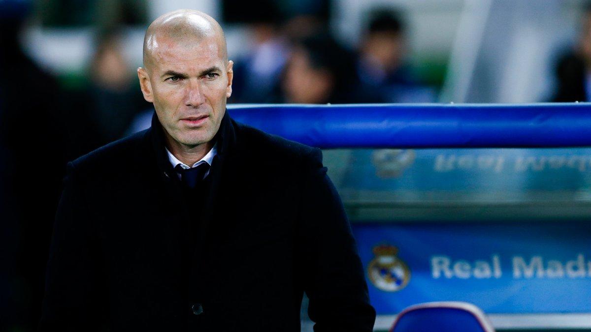 Real : le club pourra recruter l'été prochain
