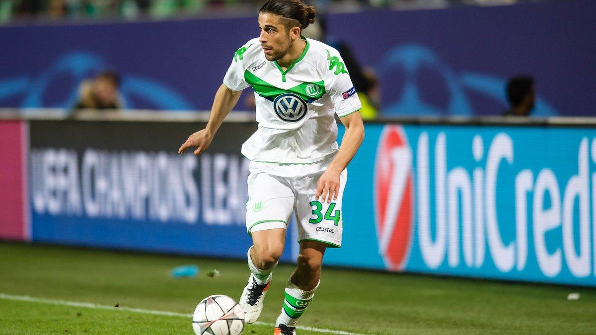 Milan AC : Accord avec Ricardo Rodriguez (VfL Wolfsburg)