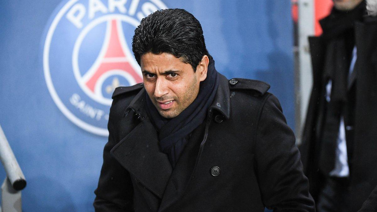 Emery ou Jorge Jesus, Nasser Al-Khelaïfi a tranché — PSG