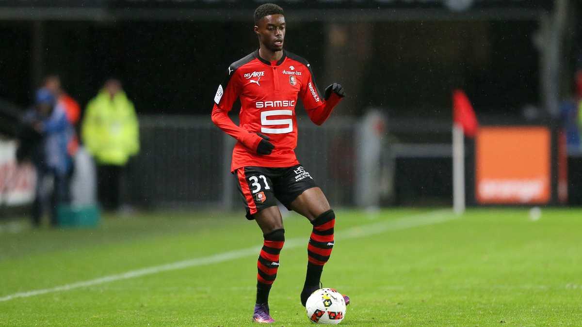 Accord Rennes-Monaco pour A. Diakhaby