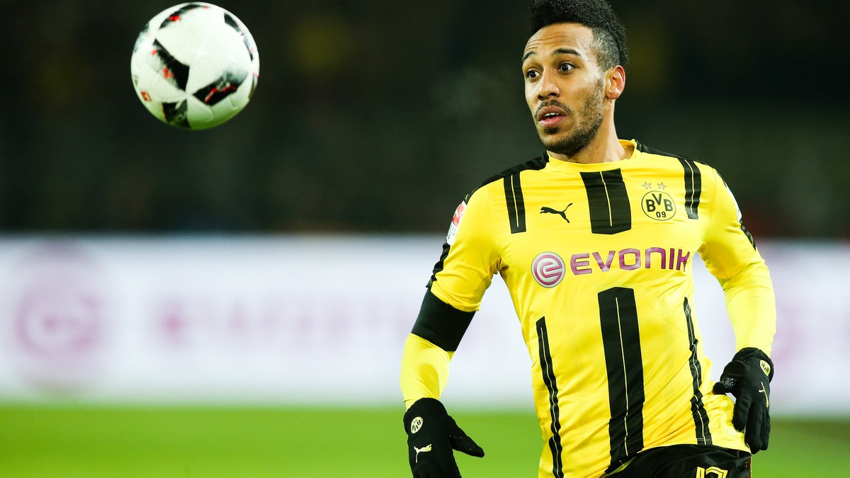 Mercato : Dortmund ouvre la porte et fixe le prix d'Aubameyang