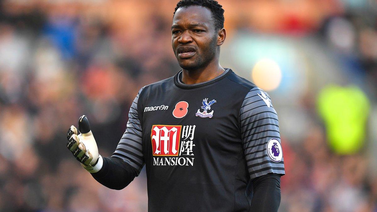 Mamadou Niang veut revenir — OM