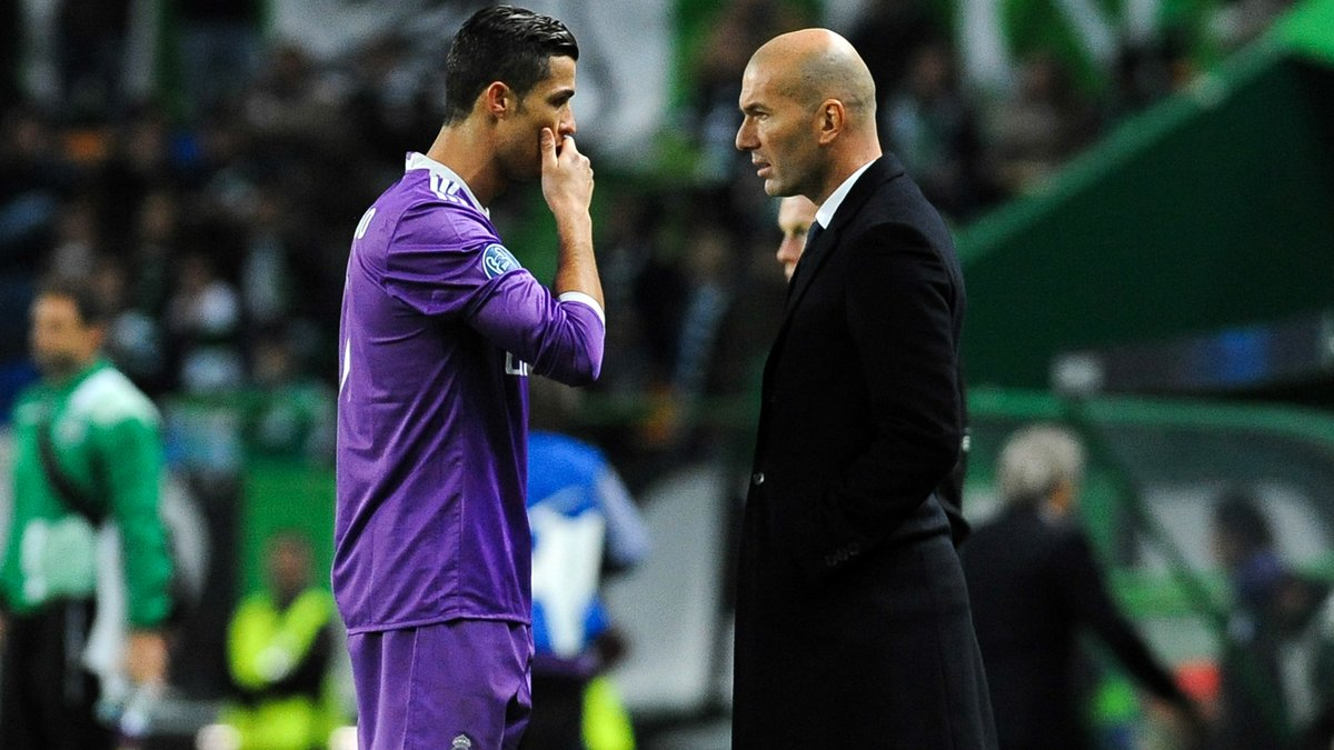 LDC : Ronaldo est le premier à marquer 100 buts dans la compétition