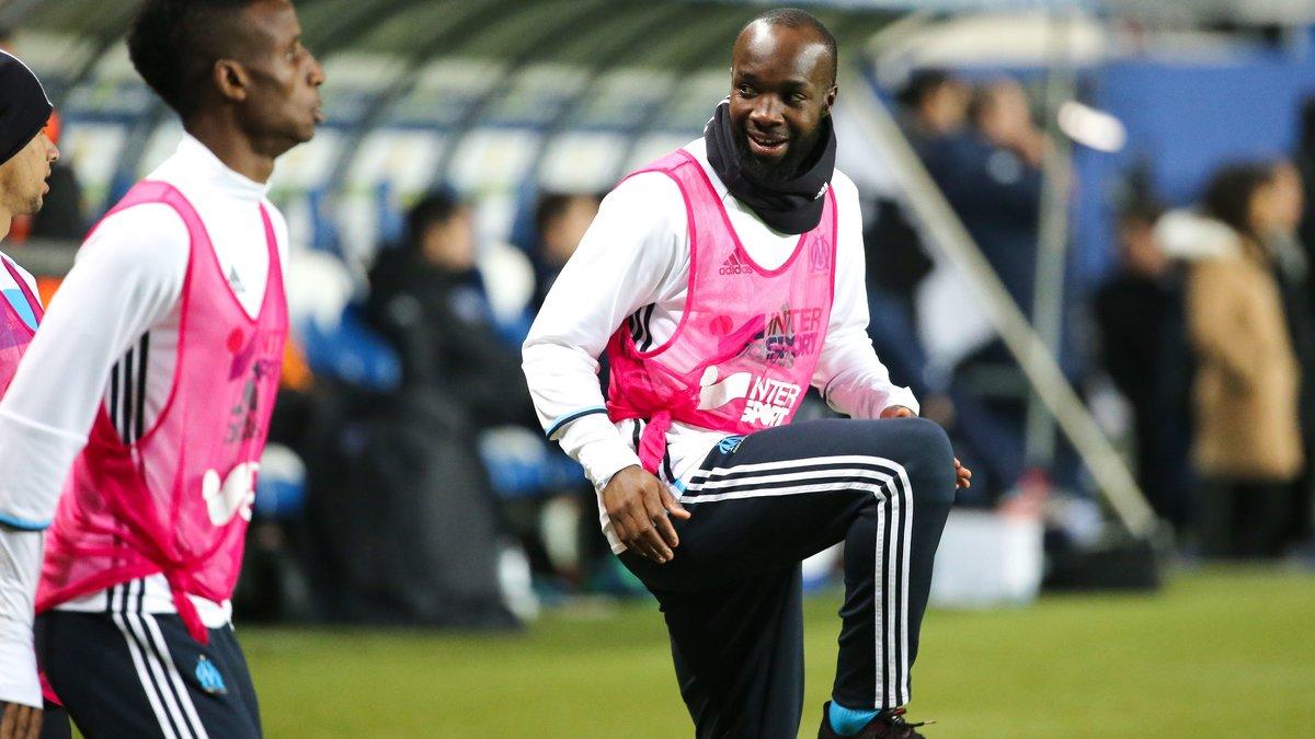 Marseille : Le départ de Lassana Diarra officialisé