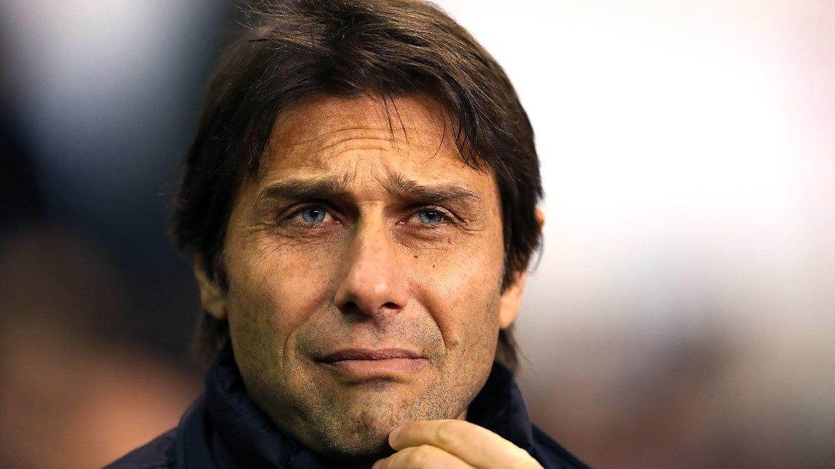 Conte fait une annonce pour Morata — Chelsea