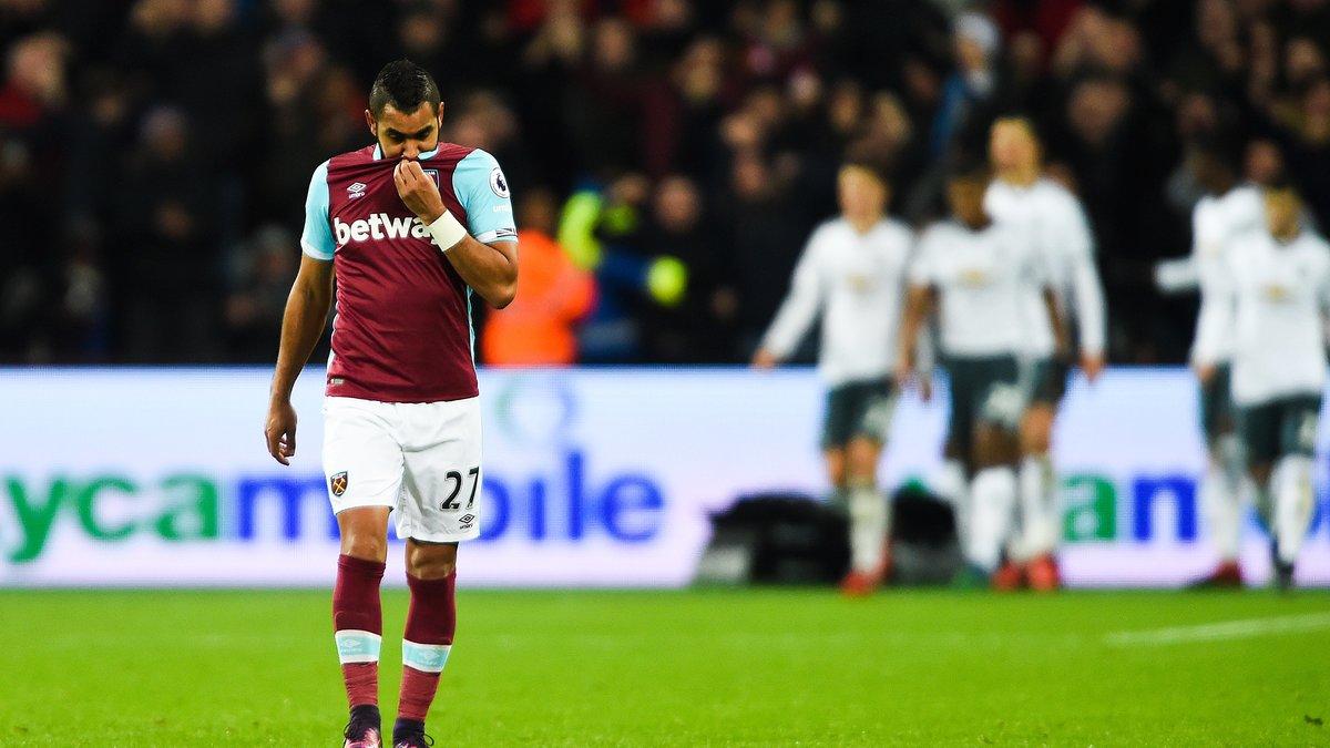 Accord conclu avec West Ham pour Payet — Marseille