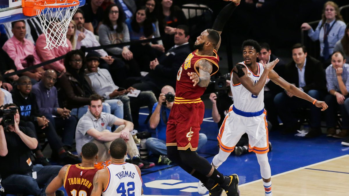 Les Warriors corrigent les Cavaliers — NBA