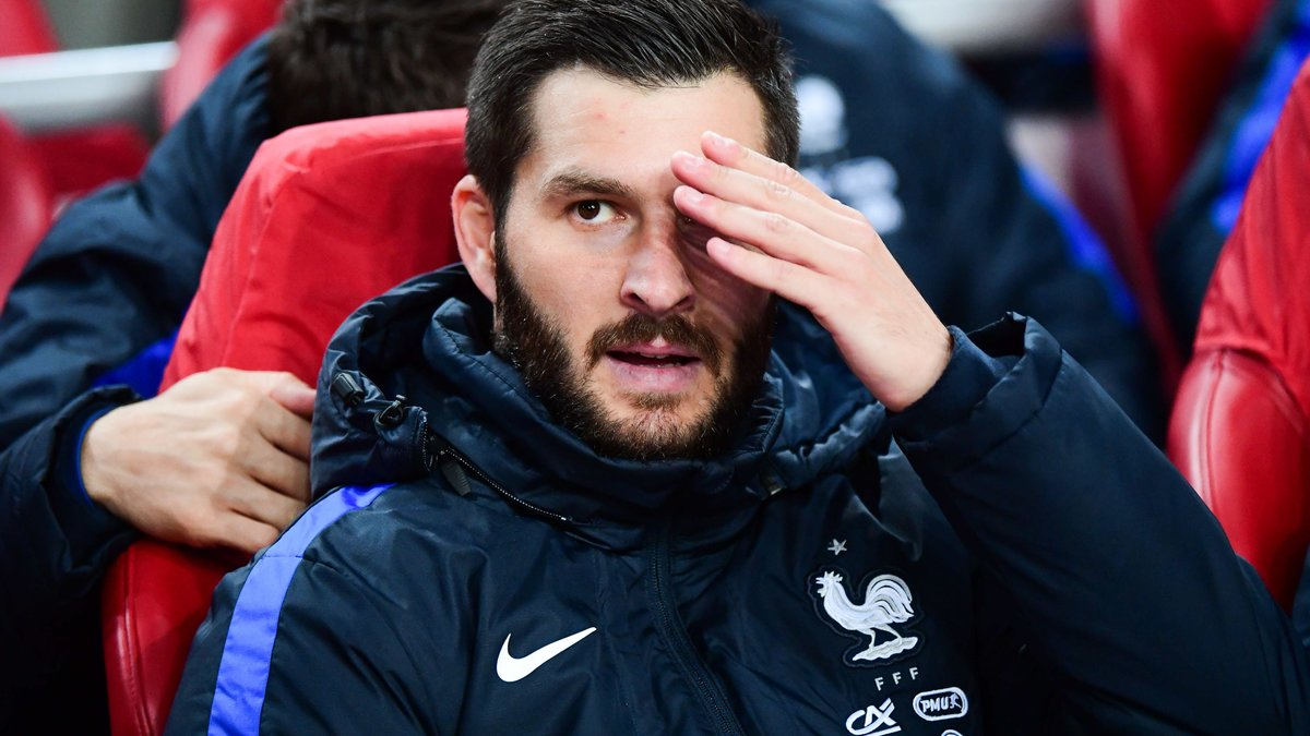 L'OM, le PSG et la rumeur Monaco — Gignac