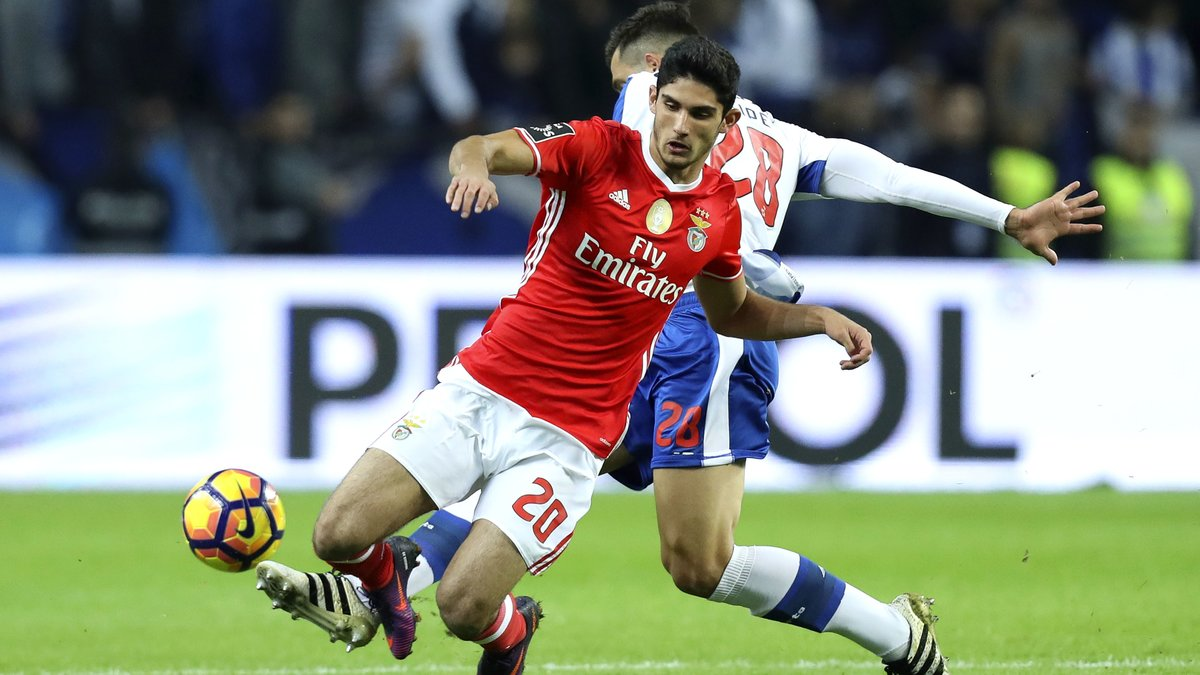 Gonçalo Guedes au PSG : qui est ce joueur courtisé par les plus grands ?