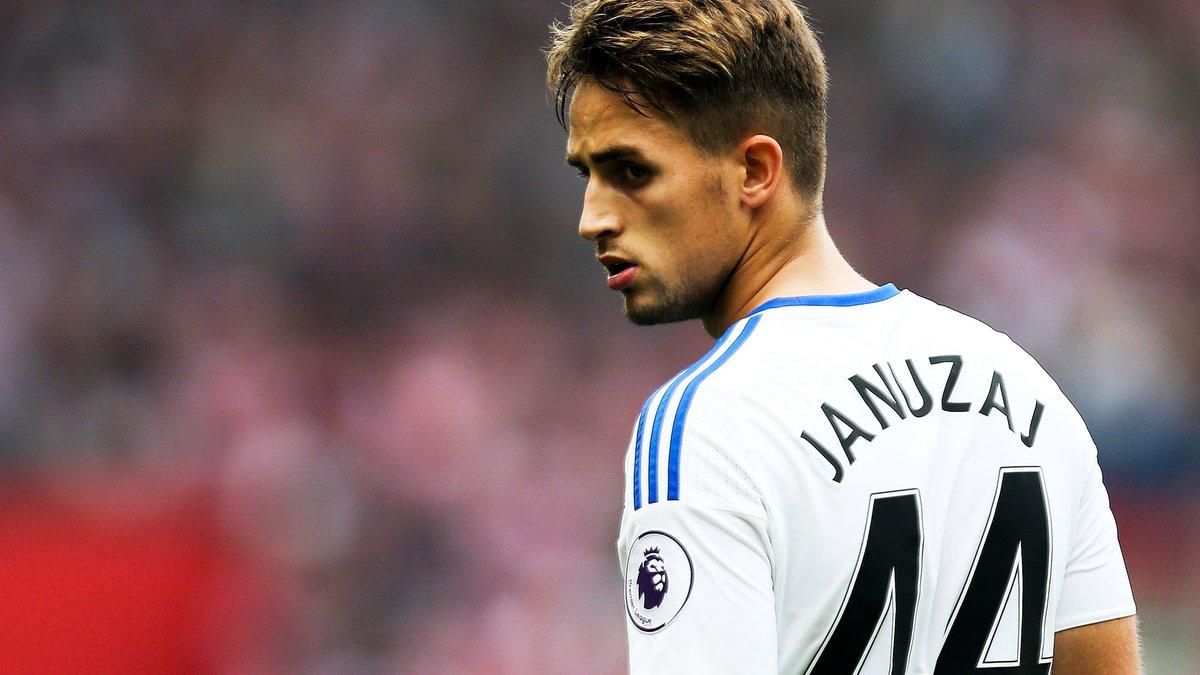 Mourinho a pris sa décision pour Januzaj — Man United