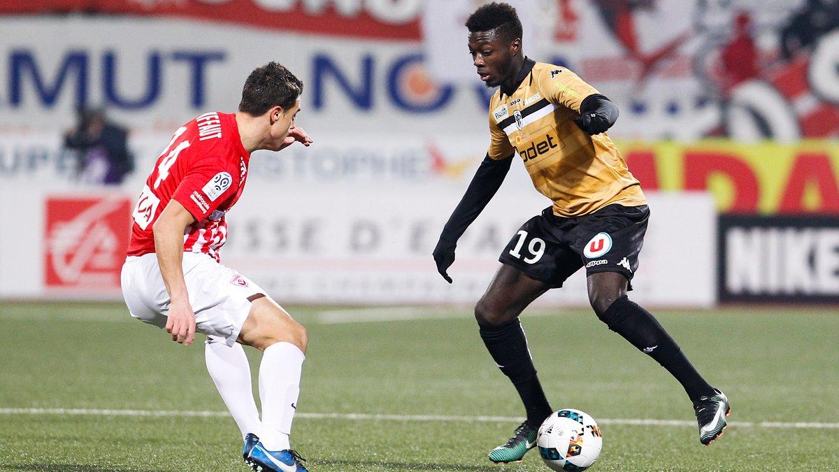OM : Zubizarreta serait passé à l'attaque pour une révélation de la Ligue 1
