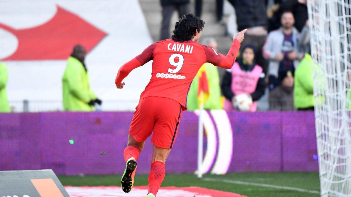 PSG : Ibrahimovic, record… Thiago Silva annonce la couleur pour Cavani