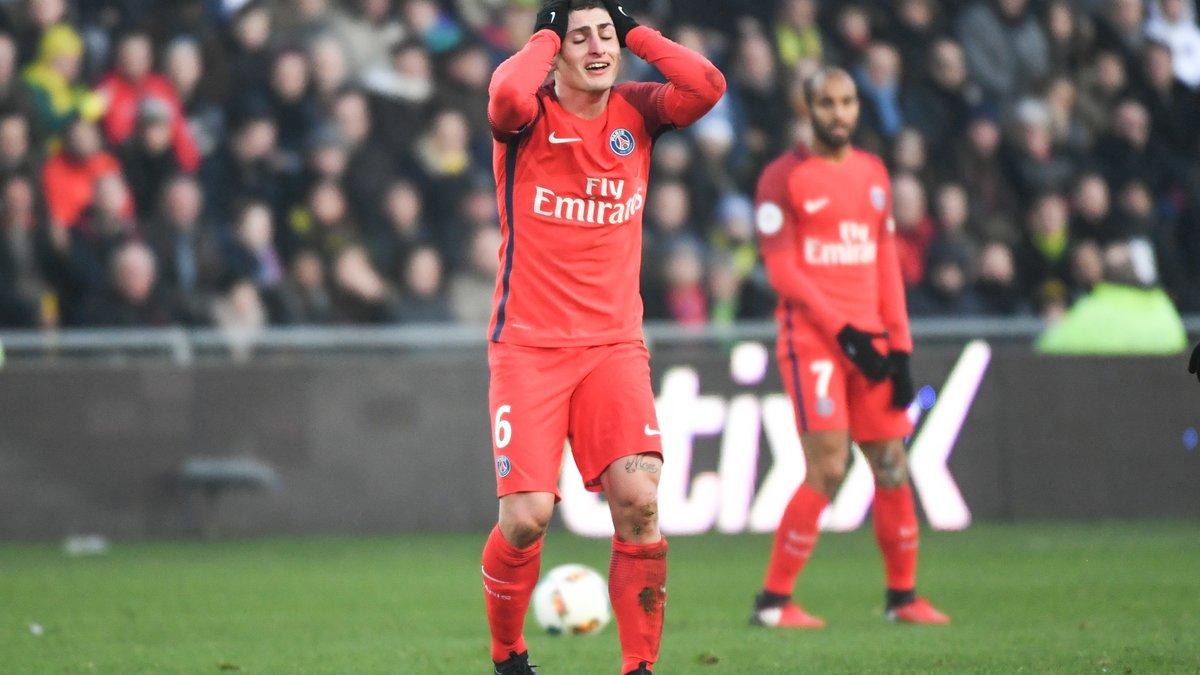 Le PSG aurait fixé le prix pour Marco Verratti