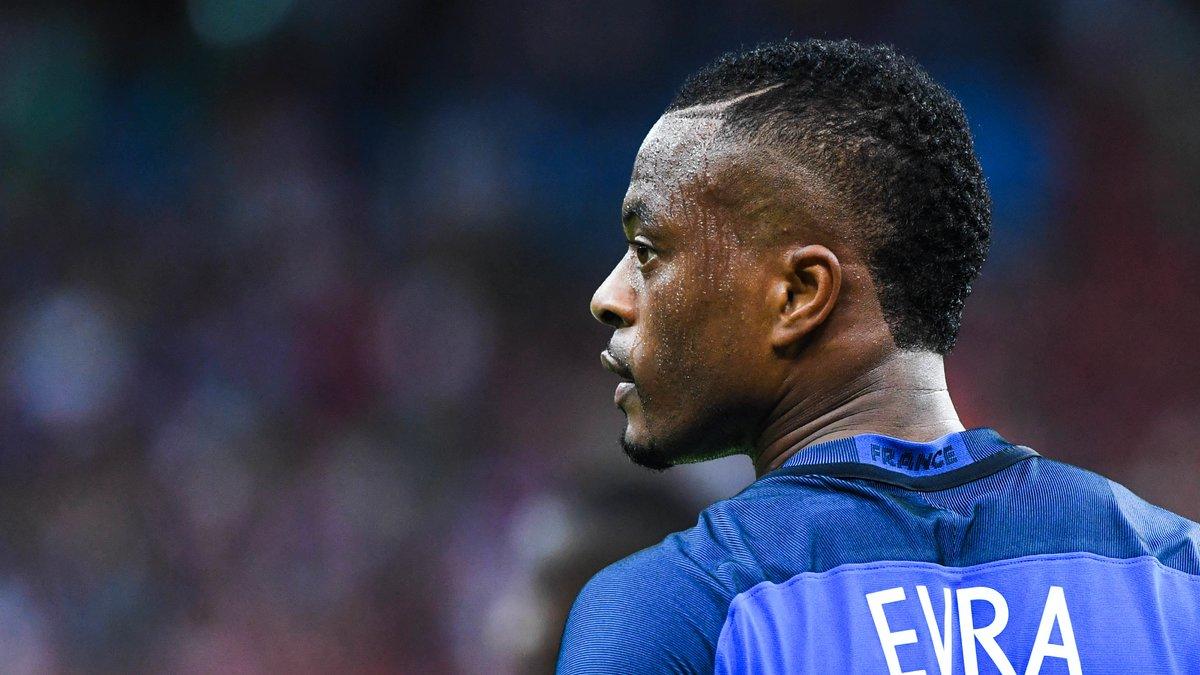 Offre de contrat pour Patrice Evra !