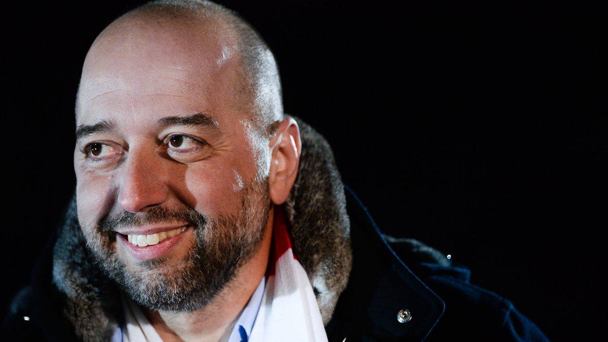 LOSC : Gérard Lopez en contact avec une ancienne cible du PSG