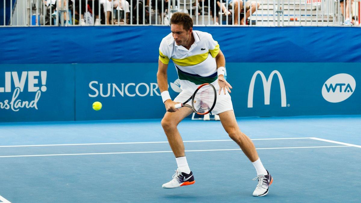 Open d'Australie: Tsonga battu, c'est fini pour les Français