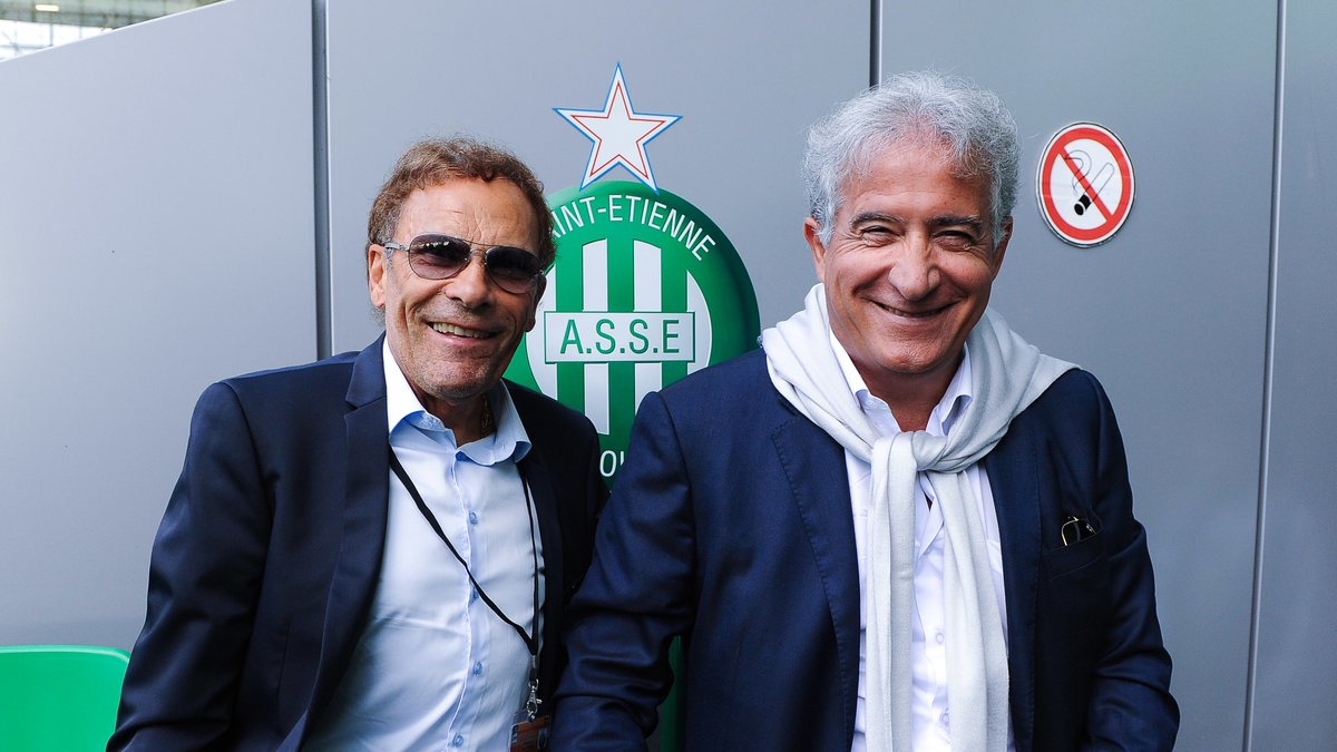 Mercato - ASSE : Oscar Garcia arrive à Saint-Etienne !
