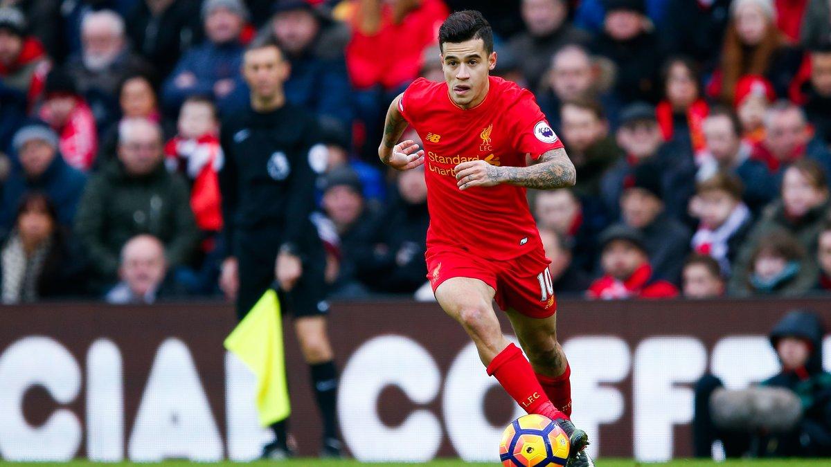 Mané joueur du mois d'août — Liverpool