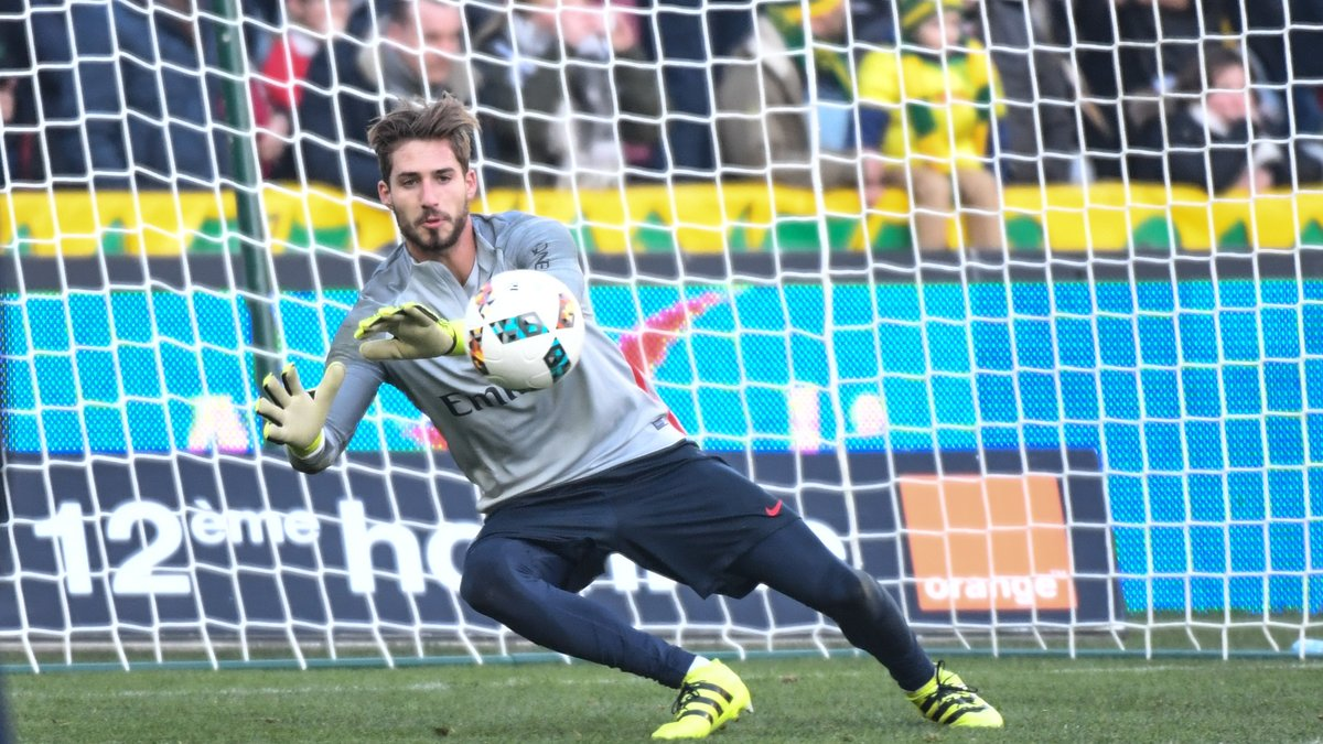 L1 - PSG : Kevin Trapp indisponible 15 jours ?