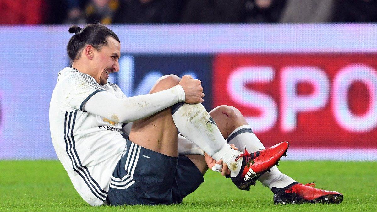 Manchester United : Raiola dévoile une porte de sortie étonnante pour Ibrahimovic