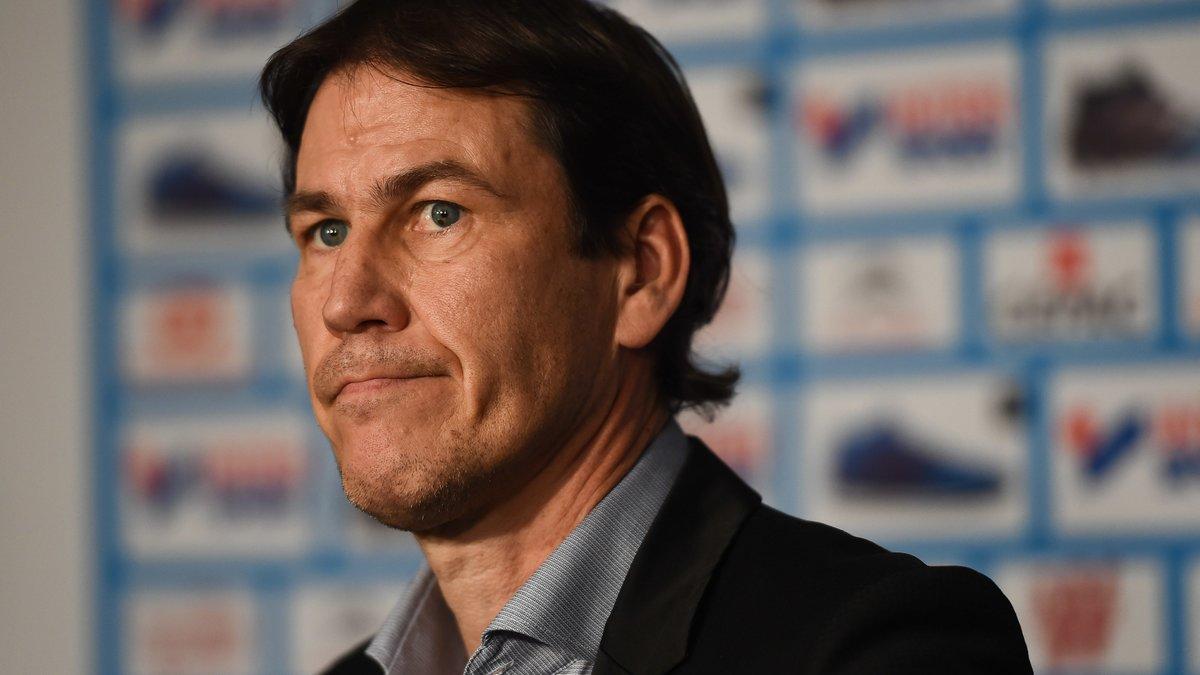 26e journée : L'Olympique de Marseille l'emporte logiquement contre Rennes