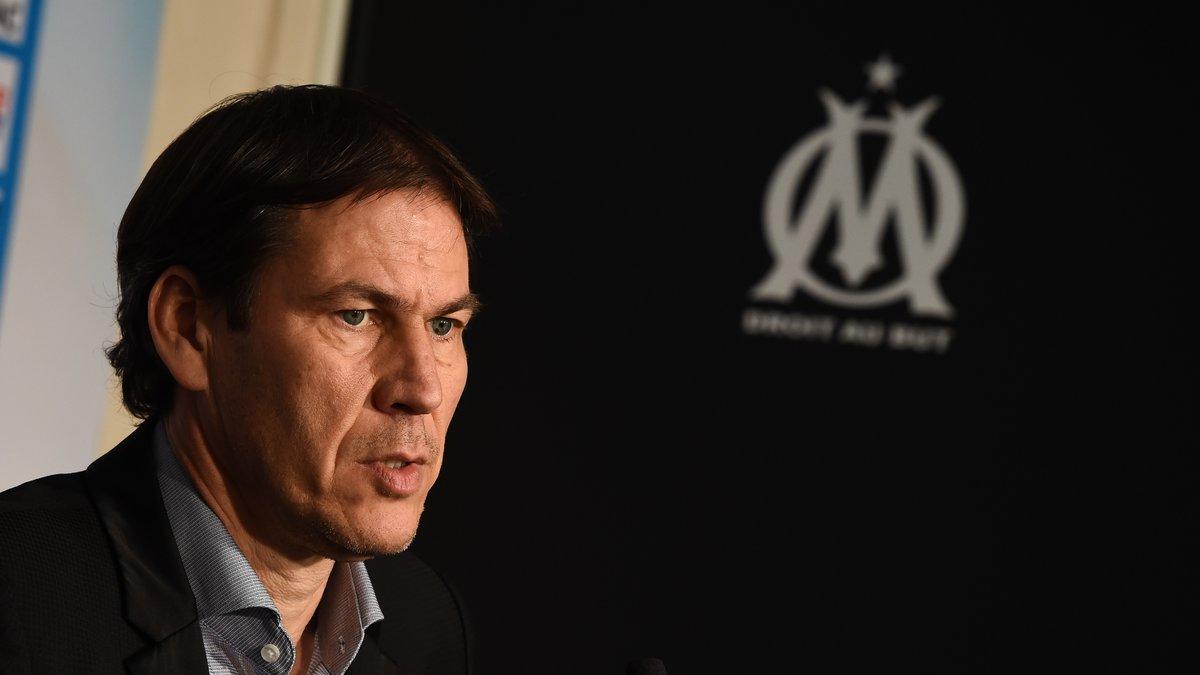 L'OM chute face à Metz 1-0 — Marseille