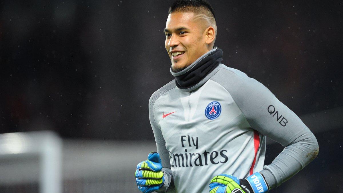 Chelsea veut remplacer Begovic par Areola — PSG