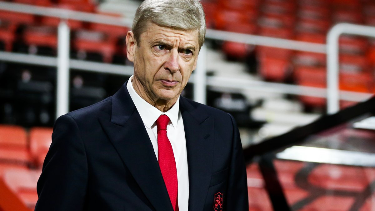Arsenal : Le message fort d'Arsène Wenger sur son avenir