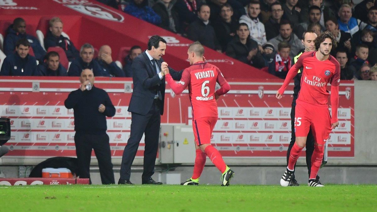 Les compos probables — Bordeaux-PSG
