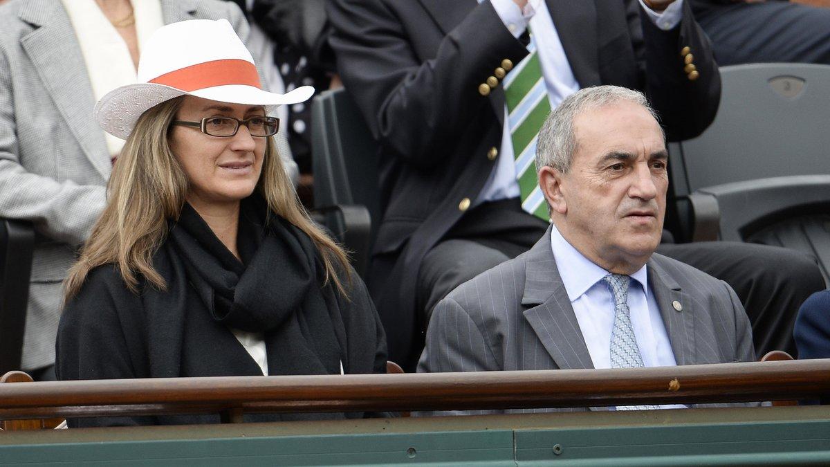 Suisse-France : Timea Bacsinszky-Alizé Cornet pour débuter