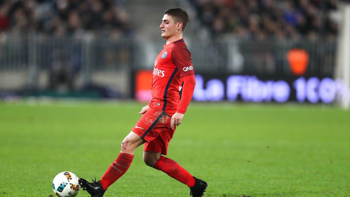 PSG : «Le remplaçant de Xavi est dans l'équipe d'en face, c'est Verratti»