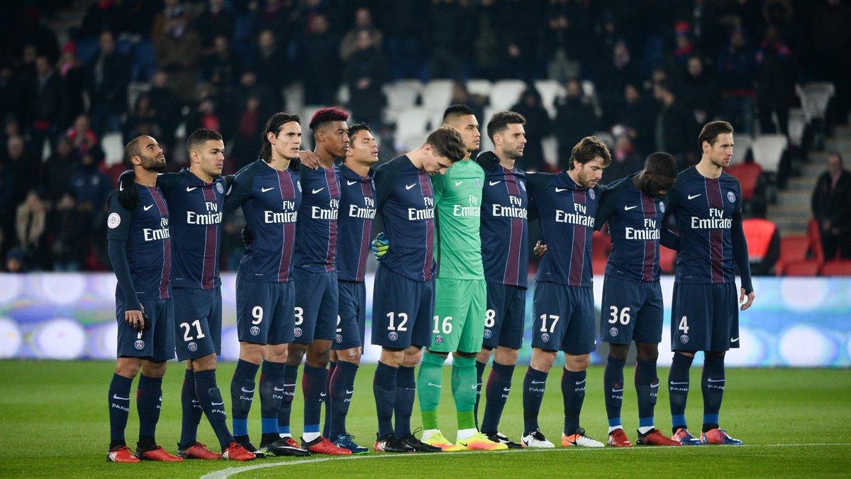 Thiago Silva forfait face à Barcelone — Ligue des champions
