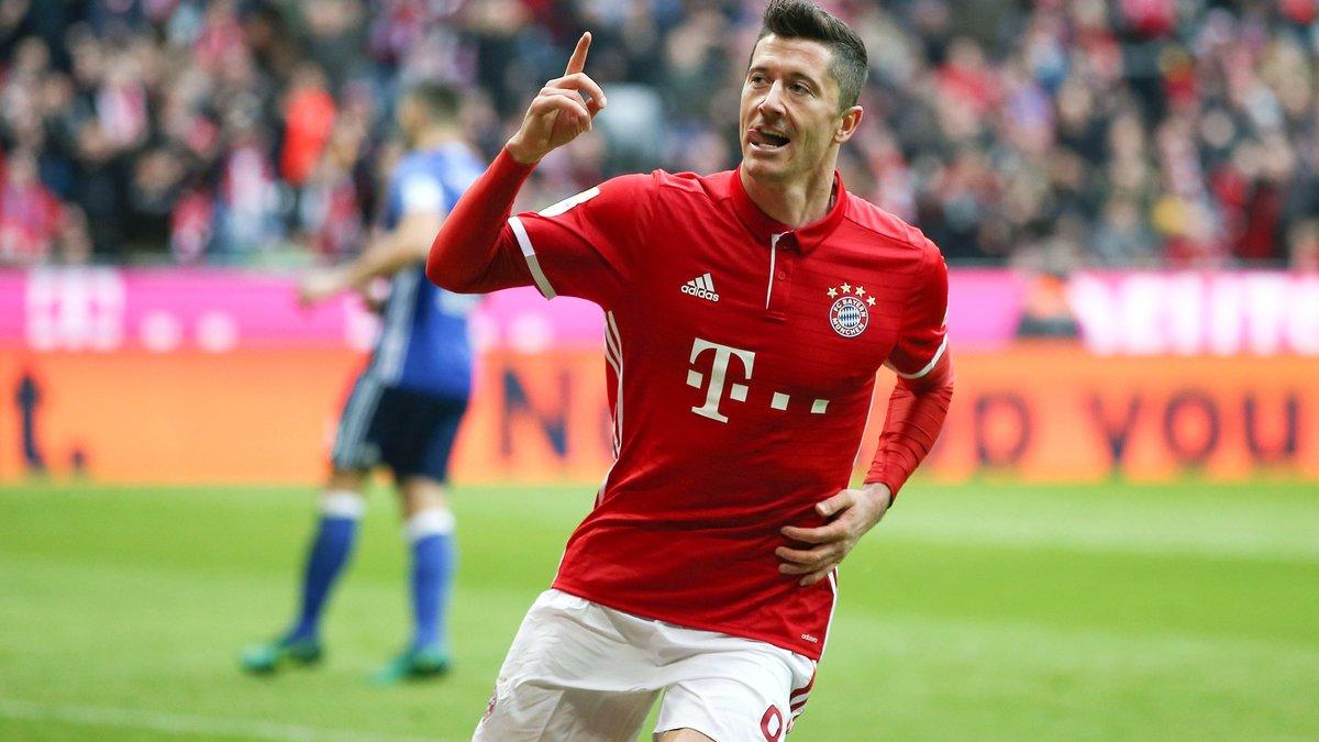 Le Bayern Munich ne va faire qu'une bouchée d'Arsenal
