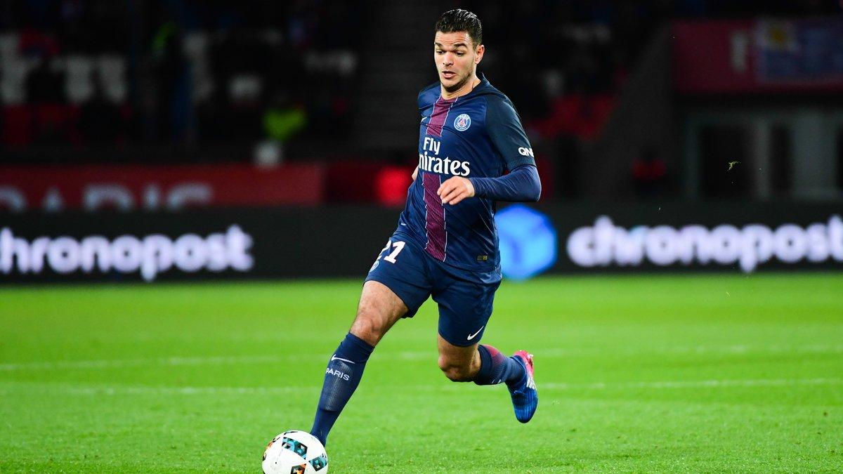 Monchi évoque la piste Ben Arfa — PSG Transferts