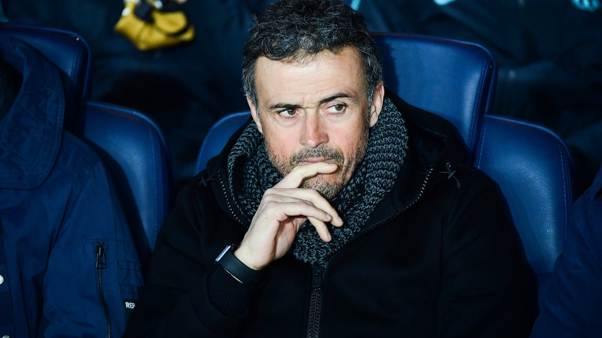 Mercato - Barcelone : Un ancien du PSG pour remplacer Luis Enrique ?