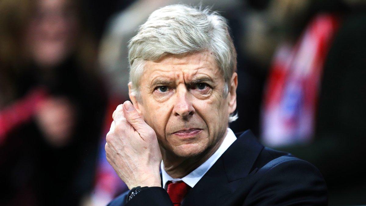 Forfait de taille pour la réception du Bayern — Arsenal