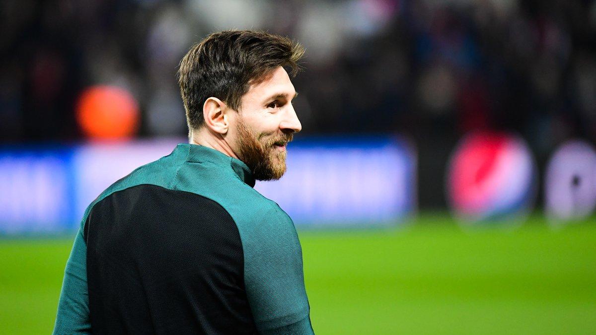 Messi sauve un Barça en galère (2-1 contre Leganés) — Résultat Liga