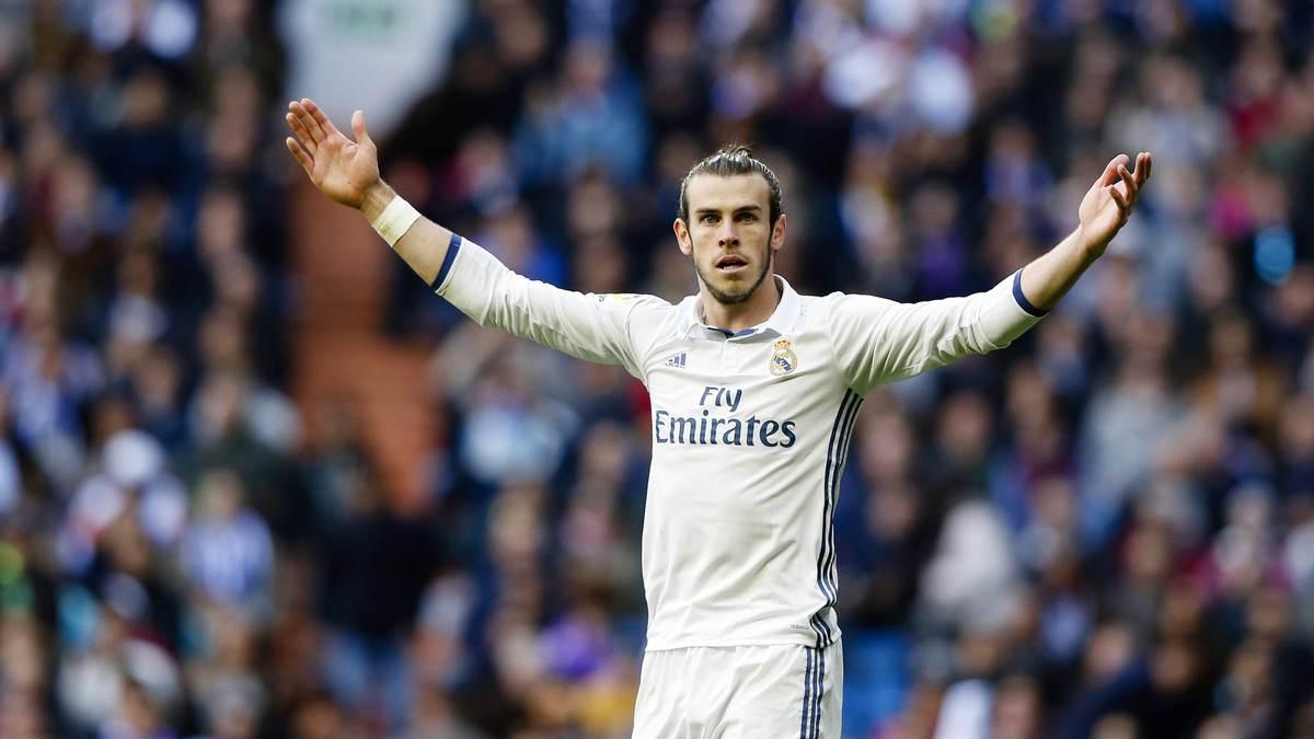 Mercato : Bale veut être un Red Devil