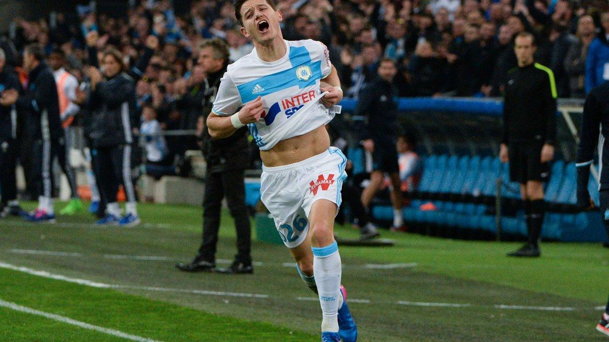 Thauvin évoque son avenir, les Bleus et le Mondial 2018 !