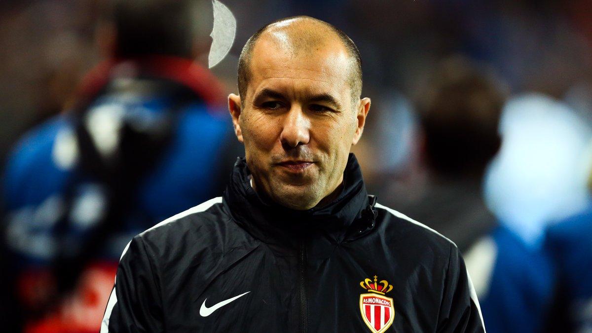 Monaco n'a pas tremblé à Guingamp et force le PSG à gagner
