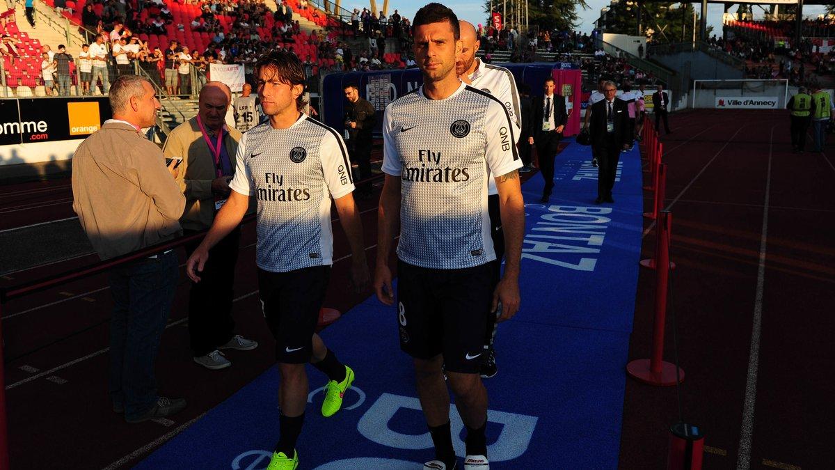 PSG : Unai Emery heureux du comportement de ses joueurs