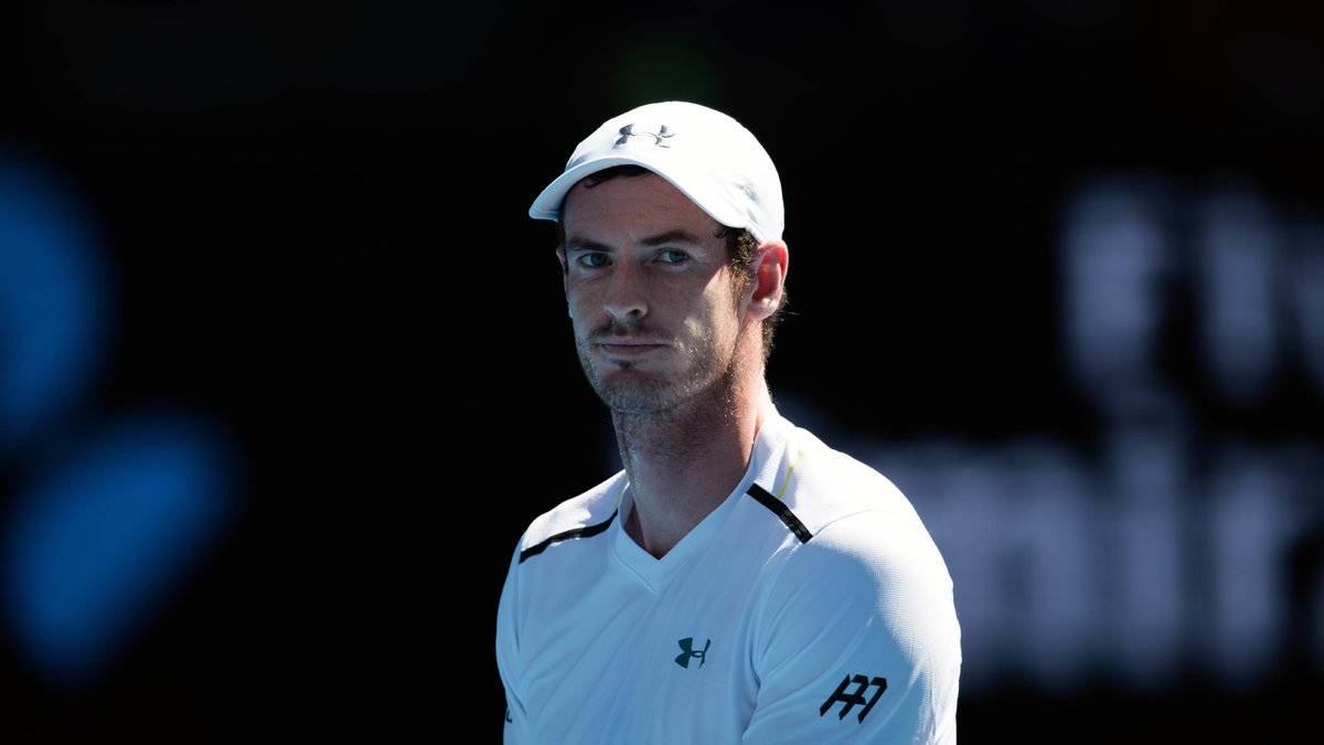 Monte-Carlo: Andy Murray s'impose pour son retour