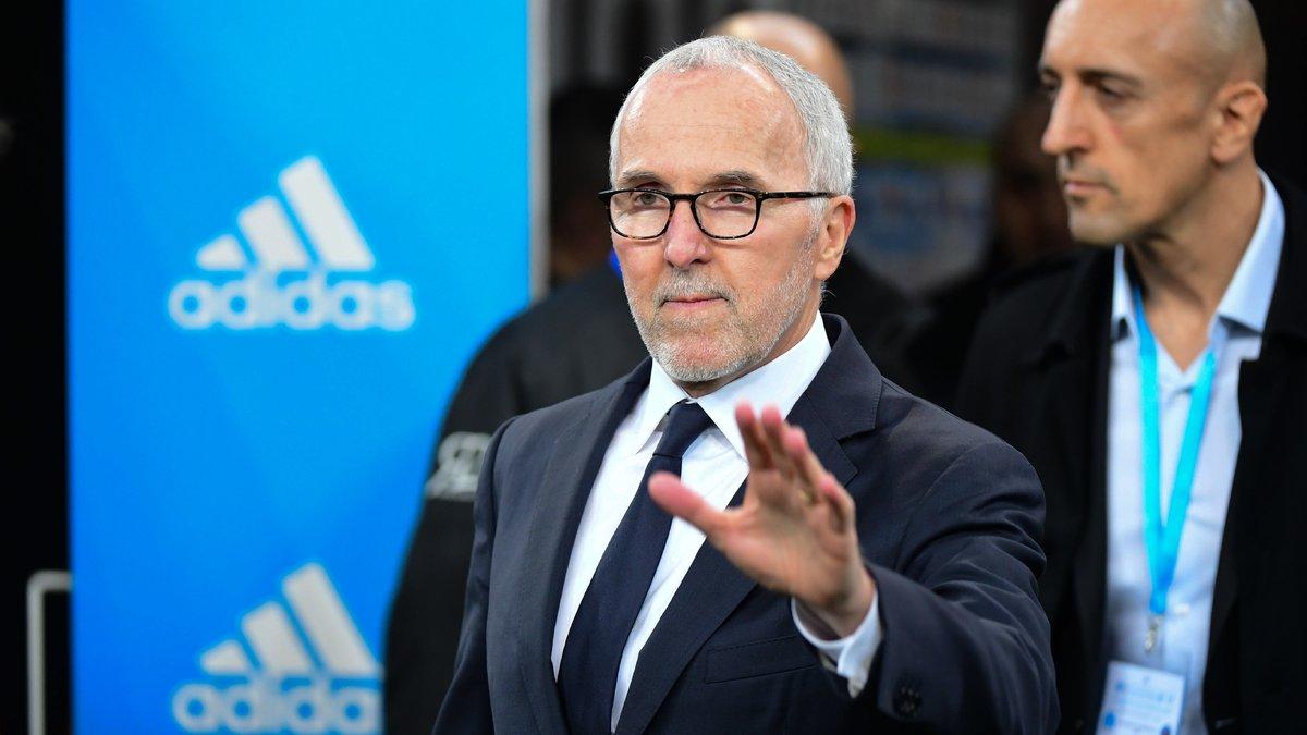 L1 - OM : Frank McCourt justifie le comportement du club sur le Mercato