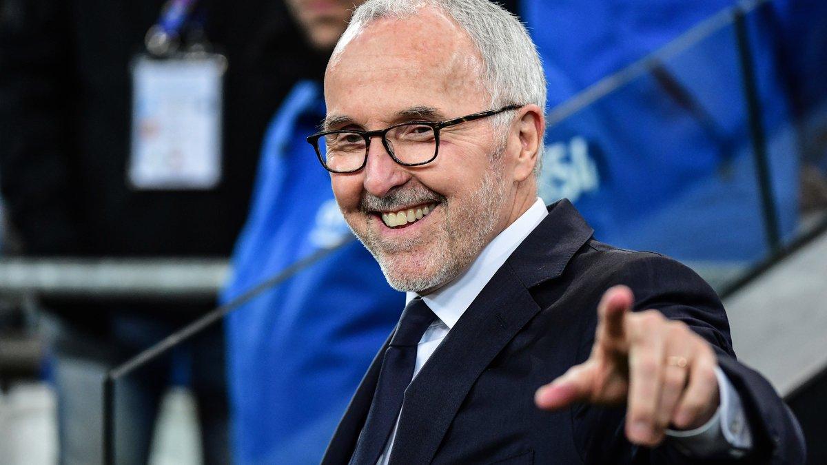 OM - McCourt assure que son club peut rivaliser avec le PSG